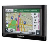 Garmin nüvi 56T Lifetime