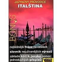 Jazykový průvodce italština