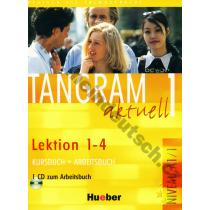 Tangram Aktuell A1/1 KB+AB