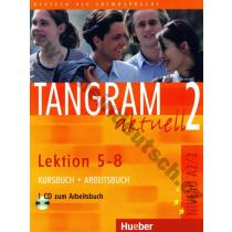 Tangram Aktuell A2/2 KB+AB