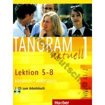 Tangram Aktuell A1/2 KB+AB