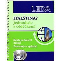 Italština? - jednoduše s CD