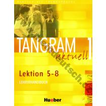 Tangram aktuel 2 Lektion 5-8MP
