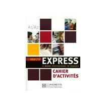 Objectif Express 1 pracovní sešit 2006