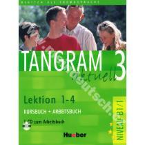 Tangram aktuell 3 B1/1 KB
