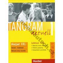 Tangram Aktuell 1(1-4)GlosarCZ