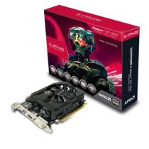 Sapphire R7 250 2GB DDR3 WITH BOOST (11215-01-20G)