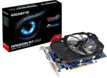 GIGABYTE R7 250 Ultra Durable 2 2GB (GV-R725OC-2GI)