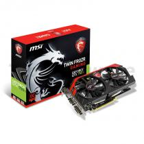 MSI N750Ti Twin Frozr IV 2GD5/OC Gaming