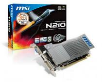MSI N210-TC1GD3H/LP