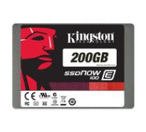 Kingston SSDNow E100 200GB SE100S37/200G