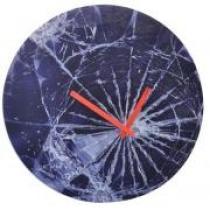 NeXtime Crash 8147 43cm
