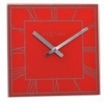 NeXtime Square 5184 20cm