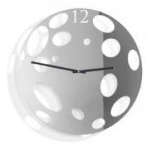 Diamantini & Domeniconi Silver Moon 50cm