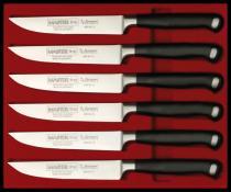 Burgvogel Solingen 6 dílná sada steakových nožů