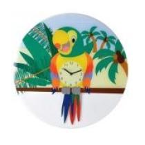 Nextime 8168 papoušek Lorre 43cm