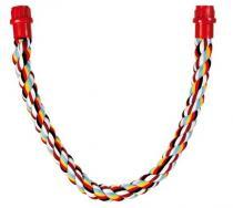 Houpačka bavlněné lano 75cm/30mm TRIXIE