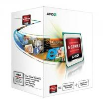 AMD Trinity A4-5300 (AD5300OKHJBOX)
