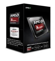 AMD A10-6800K Black Edition (AD680KWOHLBOX)