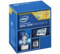 Intel Xeon E3-1225V3