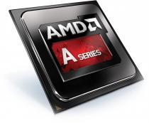 AMD Richland A6-6420K Black Edition (AD642KOKHLBOX)