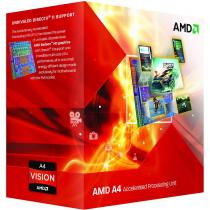 AMD Richland A4-6320 (AD6320OKHLBOX)