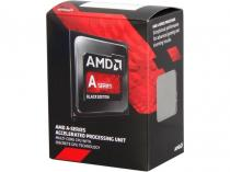 AMD Kaveri A10-7700K Black Edition (AD770KXBJABOX)