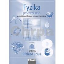 Fyzika 8 PS