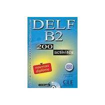 Nouveau Delf B2+CD