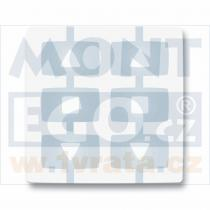 Nice WM009C devítikanálový ovládač