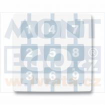 Nice WM001G směrový ovladač