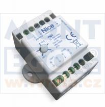 Nice TW1 regulační termostat