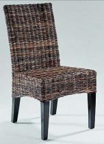 HITRA FREDY ratanová židle