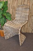 Axin Trading Marryland Ratanová židle