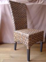 HITRA ANYAM WASH KŮRA matný lak židle