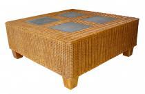HITRA TOSCA Stůl lávové kameny