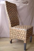HITRA SALSA CL ATI ratanová židle