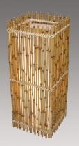 HITRA Bamboo Dekorativní stínidlo nízké