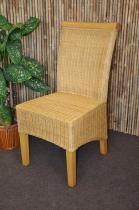 Axin Trading Larissa Ratanová židle medová