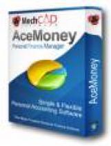 MechCAD Software AceMoney
