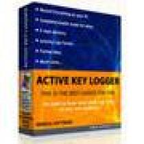 Winsoul Software Active Key Logger