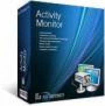 DeepSoftware Activity Monitor 12 počítačů
