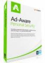 Lavasoft Ad-Aware Personal Security - 1PC/1 rok