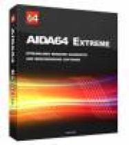 Tamas Miklos AIDA64 Extreme Edition - Personal License