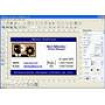 Elcor Software Business Card Studio Personal License