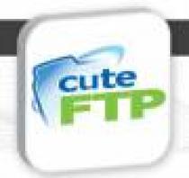 GlobalScape CuteFTP 9 - s ročními upgrady v ceně