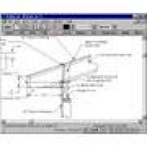 Midnight Software DeltaCAD Professional