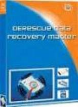 Files recovery software DERescue Data Recovery Master