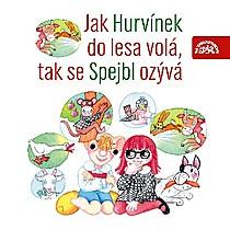 CD-Jak Hurvínek do lesa volá,..