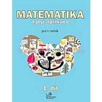 Matematika a její aplikace 1.díl